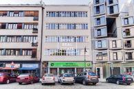 Byt 4+kk na prodej, Praha / Nové Město