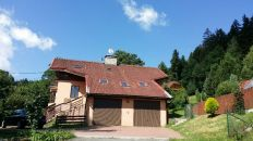 Rodinný dům na prodej, Metylovice