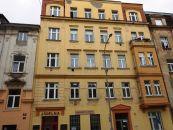 Byt 1+1 na prodej, Praha / Košíře