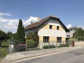 Rodinný dům na prodej, Rosice / Bor u Chroustovic