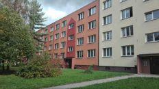 Byt 1+1 na prodej, Ostrava / Zábřeh, ulice Volgogradská