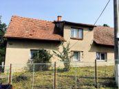 Rodinný dům na prodej, Horka / Silnice