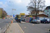 Pozemek pro komerci na prodej, Teplice