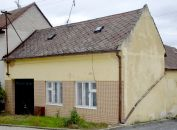 Rodinný dům na prodej, Slavkov