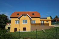 Rodinný dům na prodej, Černolice