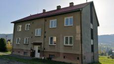 Byt 3+1 na prodej, Hutisko-Solanec / Hutisko