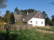 Rodinný dům na prodej, Jedlová