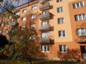 Byt 1+1 na prodej, Přerov / Přerov I-Město, ulice Petřivalského
