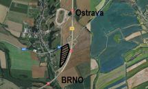 Pozemek pro komerci na prodej, Bravantice