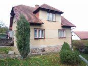 Rodinný dům na prodej, Rožná / Josefov