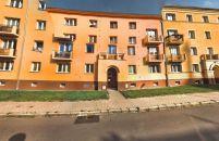 Byt 2+1 na prodej, Opava / Předměstí, ulice Hany Kvapilové