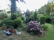 Zahrada na prodej, Krupka / Vrchoslav