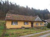 Rodinný dům na prodej, Svojanov / Dolní Lhota