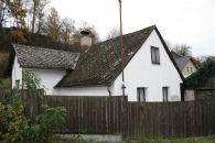 Rodinný dům na prodej, Lučice