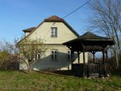 Rodinný dům na prodej, Dolní Roveň / Horní Roveň