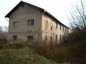 Komerční nemovitost na prodej, Velký Borek / Skuhrov