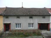 Rodinný dům na prodej, Kroměříž / Postoupky