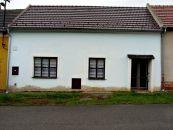 Rodinný dům na prodej, Ostrožská Nová Ves