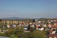 Stavební pozemek na prodej, Velešín