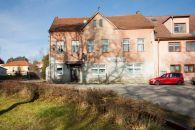 Komerční nemovitost na prodej, Nový Rychnov