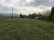 Pozemek na prodej, Bystřice