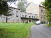 Komerční nemovitost na prodej, Horní Slavkov