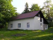 Rodinný dům k pronájmu, Ostravice