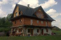 Rodinný dům na prodej, Růžďka