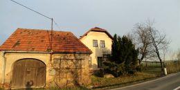 Rodinný dům na prodej, Suchdol nad Odrou