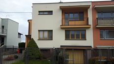 Rodinný dům na prodej, Vyškov / Nosálovice