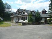 Komerční nemovitost na prodej, Valašská Bystřice