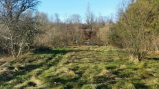 Zahrada na prodej, Mikulovice / Široký Brod