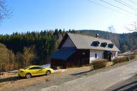 Rodinný dům na prodej, Kryštofovo Údolí / Novina