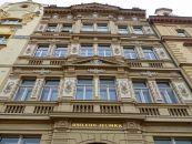 Byt 6+kk na prodej, Praha / Staré Město
