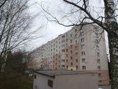 Byt 4+1 na prodej, Svitavy / Lány, ulice Felberova