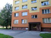 Byt 2+1 na prodej, Ostrava / Hrabůvka, ulice Plzeňská