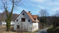 Rodinný dům na prodej, Písečná / Studený Zejf