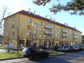 Byt 2+1 na prodej, Pardubice / Zelené Předměstí, ulice Devotyho