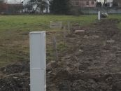 Stavební pozemek na prodej, Němčice