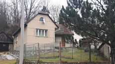 Chata / chalupa na prodej, Hvozd / Vojtěchov