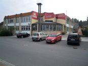 Komerční nemovitost na prodej, Náměšť na Hané