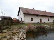 Rodinný dům na prodej, Slepotice / Bělešovice