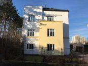 Byt 3+1 k pronájmu, Pardubice / Zelené Předměstí, ulice Tyršovo nábřeží