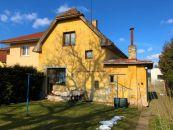 Rodinný dům na prodej, Praha / Újezd nad Lesy