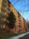 Byt 2+1 k pronájmu, Ostrava / Poruba, ulice Sokolovská