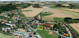 Stavební pozemek na prodej, Staré Hradiště / Brozany
