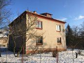 Rodinný dům na prodej, Návsí