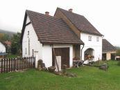 Rodinný dům na prodej, Úštěk / Třebín