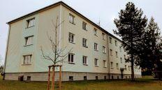 Byt 1+1 na prodej, Frýdek-Místek / Frýdek, ulice Lískovecká