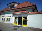 Komerční nemovitost k pronájmu, Znojmo / Oblekovice